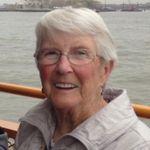 Portrait of Muriel Mary O'Dwyer