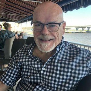 Gregory J. Fry Obituary Photo