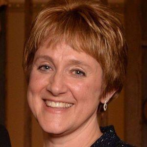 Tina M. Streblow