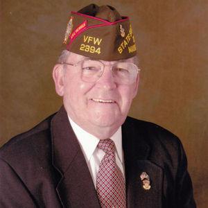 Robert M. Van Kirk