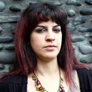 Lina Ben Mhenni Obituary Photo