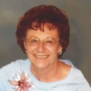 Constance Ann Zegar Obituary Photo