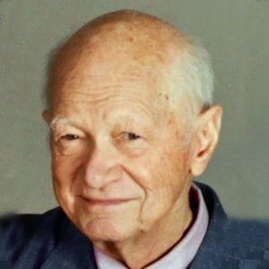 John Andrew Churilla Obituary Photo