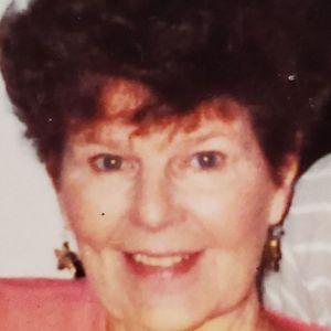 Catherine  P. 'Patsy' (Lally) Mahoney