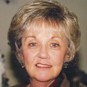 Shirley Ann Gerkin Haynes