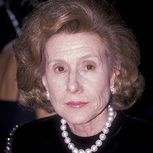 Anne Cox Chambers Obituary Photo