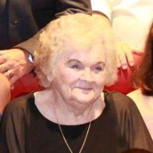 Mary Alice Savarese Obituary Photo