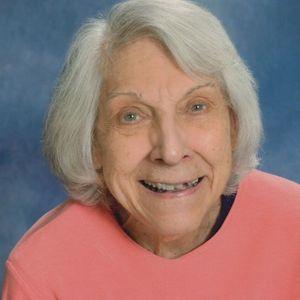 Mrs. Malvine Margaret Houck