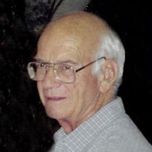 Donald Allen Dent