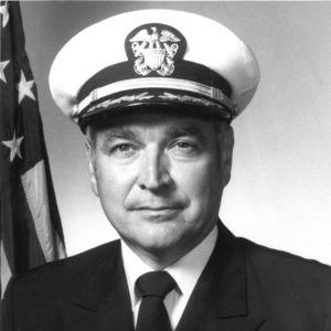 CAPT. Bert Dixon Terry