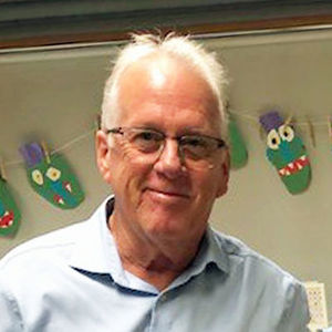 John Stanley Wright Obituary Photo