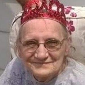 Glenda Beckwith