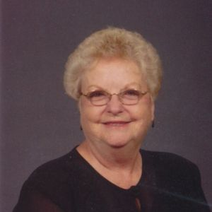 Barbara Ford Belcher