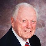 Portrait of William T.
