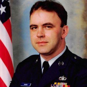 MSGT John M. Chiasson, Jr., USAF (Ret.)