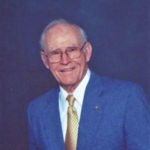 "Mr. James Leroy ""Roy"" Phillips"
