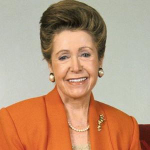 Mary Higgins Clark Obituary Photo
