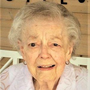 Gertrude A. Martino