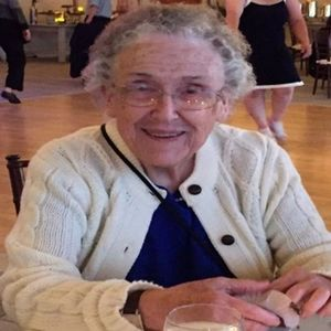 Irene M. (Hager) Vatalero Obituary Photo