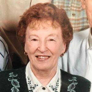 Eileen Hayes