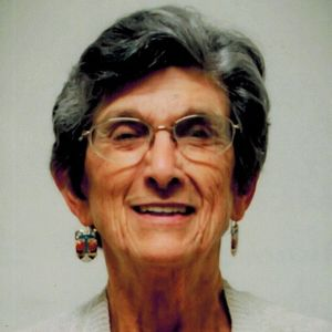 Bernice A.  (nee Canzanese) DiQuinzio Obituary Photo