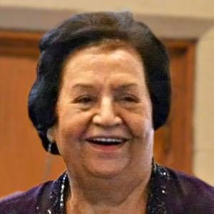 Nadia Aubrey Obituary Photo