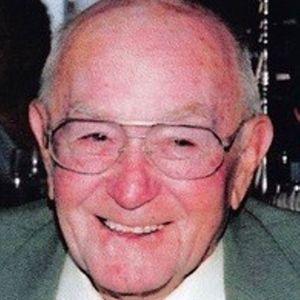 Raymond J. Ouellette Obituary Photo