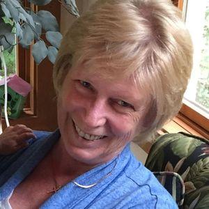 Joan (Ward) Cashen