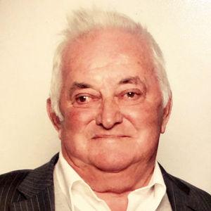 Zef Gjergj Vushaj Obituary Photo