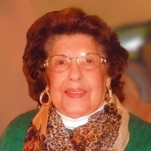 "Virginia ""Dolly""   Sacco Obituary Photo"