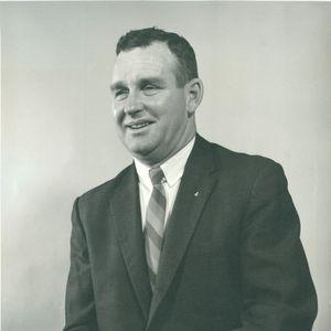 Kenneth H. Whitehouse