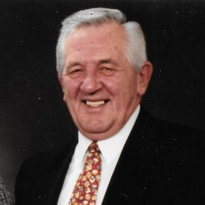 Richard J. Casey
