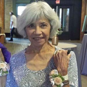 Mary Louise Garcia