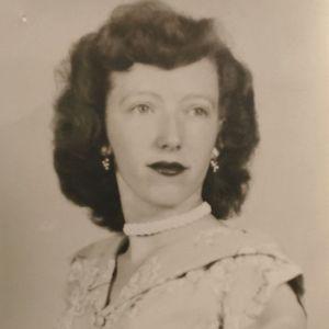Gladys Rivard Obituary Photo