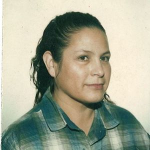 Maria Luisa Nieto