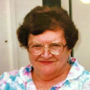 Violet M. Guerrera Obituary Photo