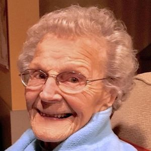 Stella Gervais Obituary Photo