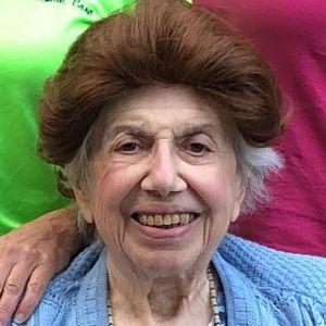 Lucy (Cricchio) Gaudet Obituary Photo