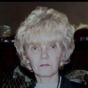 Clara Mae Conway Beckhart