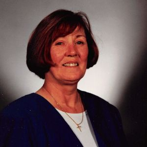 Ruth M. Stockie