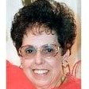 Frances Marie Capozzi