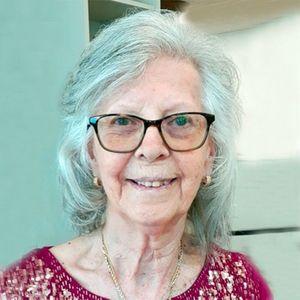 Marie Christina Robinson Obituary Photo