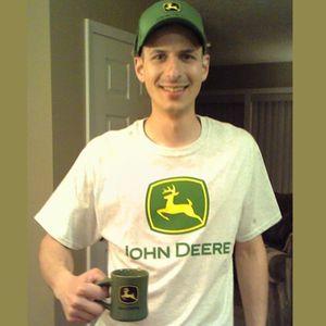 Brian Joseph Trush Obituary Photo