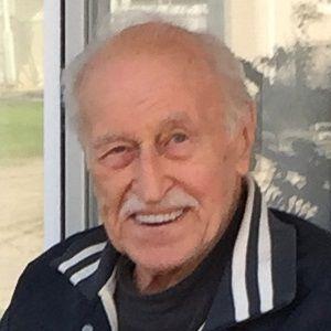 Paul  J. Shalling  Obituary Photo