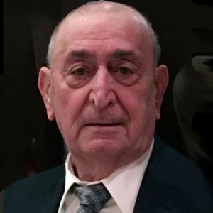 Christopher  Amicucci Obituary Photo