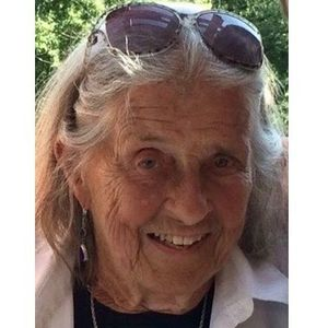 Mary (Slattery) Boland Obituary Photo