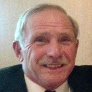 Burt L.  Rosher, Sr. Obituary Photo
