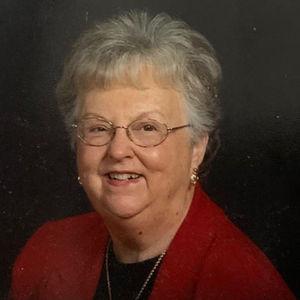 "Josephine Ann (Cunningham) ""Jo"" Hopkins"