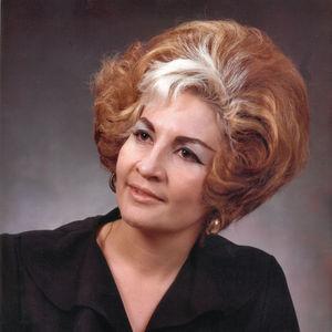 Barbara Torres Leal
