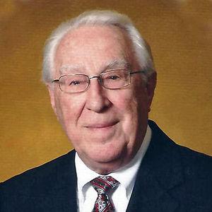 "Harvey R. ""Bud"" Coleman Obituary Photo"
